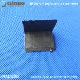 1.5 Espesor L protectores de borde de la esquina plásticos de la dimensión de una variable