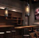 Свет светильника промышленного трактира штанги кофеего типа СИД декоративный Pendent