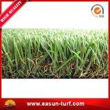 工場直接安い中国の人工的な草の偽造品の芝生の装飾