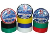 Nastro adesivo di gomma elettrico dell'isolamento del PVC
