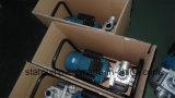Pompe à eau électrique de grand de l'eau boîtier en aluminium industriel de capacité