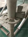 고품질 최신 복각 직류 전기를 통한 Ringlock 비계 기준