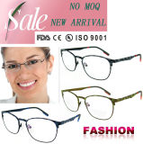 Gli occhiali popolari comerciano i vetri all'ingrosso del blocco per grafici di Eyewear del nuovo modello dei telai dell'ottica