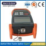 Sorgente di fibra ottica della luce laser del cavo