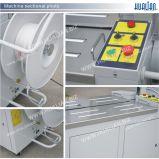 Máquina de cintagem automática Hualian 2017 (KZ-8040 / C)