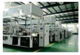 linha de produção deEnchimento-Stoppling líquida do tubo de ensaio 600bpm para farmacêutico