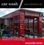Тип тоннеля машины мытья автомобиля Америка стандартный с SGS UL Ce