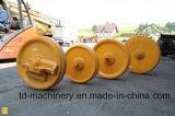 Excavatrice initiale ou machines lourdes avant défonceuses de machines de construction de renvoi pour PC200-5