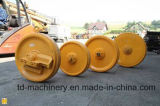 Takeuch Tb150 Tb175 Excavatrice ou Digger Avant Idem Construction Machinery Undercarriage Parts