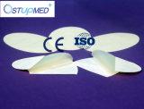 Pâte rectifiante hydrocolloïde remplaçable imperméable à l'eau de blessure pour des soins du pied