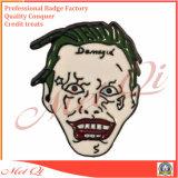 Kundenspezifisches nettes Bild-Metallmedaillen-Abzeichen für Firma-Förderung-Geschenke