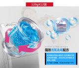 Líquido mágico natural da limpeza do entalhe da máquina de lavar