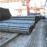 Tubo di ferro nero di ASTM A53 ASTM A500 gr. B Q235B