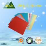 Tamanho A4 Popular Children Performance DIY Color Origami Paper