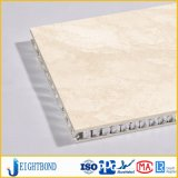 Het witte Comité van de Honingraat van het Aluminium van het Kalksteen Samengestelde
