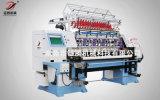 Máquina de costura de Quilter para desenhos do Quilt de pano