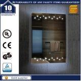 Kundenspezifische helle Spiegel des Größen-Badezimmer-LED