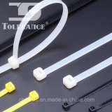 Ataduras de cables de nylon del alambre con precio de fábrica