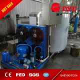 600L, 800L, 1000L, de Tank van het Ijswater van de Glycol 2000L voor de Brouwerij van het Bier