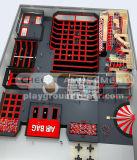 A melhor construção do Trampoline para miúdos em China