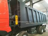 Camion de dumper de roues de Sinotruk HOWO A7 12