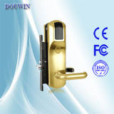 Fechamento de porta do cartão chave da liga do zinco com Sdk