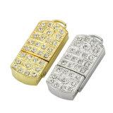卸し売り買物USBのフラッシュ駆動機構1GBの宝石類の特別なデザインPendrive
