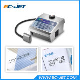 Machine d'impression en PVC portable Type Dod Inkjet Printer for Plastic Pipe (EC-DOD)