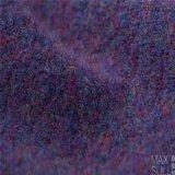 Yark Haar-und Wolle-Gewebe mit gestrickt für Winter im Purpur