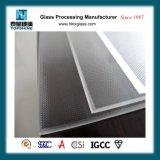 熱い販売の3.2mm 4mmの超明確で低い鉄太陽緩和されたガラス低鉄の緩和されたパネルの価格