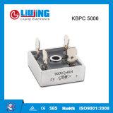 Kbpc5006 50A 600Vの単一フェーズ橋整流器