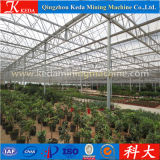 商業農業のためのGlassが覆うVenloの安定したタイプ温室