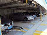 容易な持ち上がる車の駐車場