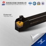 Suporte de ferramenta de giro externo do torno do CNC (SCLCR2020K12)