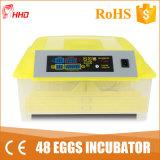 자동적인 계란 검사자 자동적인 계란 부화기 32 PCS Yz-32s로