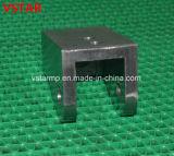 Pezzi meccanici su ordinazione di CNC dell'acciaio inossidabile dell'OEM per la macchina