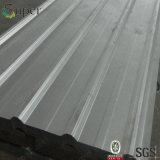 電流を通されたPrepainted鋼鉄壁の屋根ふきシート