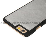 Caisse en cuir de téléphone de couche pour la fabrication de la Chine d'iPhone