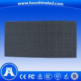 Afficheur LED Rollable polychrome d'intérieur de l'exécution facile P5 SMD3528