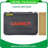 """Grössere PRO8 """" neue Produkteinführungs-Diagnosemaschine X-431 des Bildschirm-X-431 Verbinder Bluetooth zweijähriges freies Aktualisierungsvorgang Pro X431 Produkteinführung PRO"""