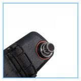 Auto DVR van de Videorecorder HD AutoDashcam van de Lens van twee Camera de Volledige