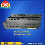 Disipador de calor modificado para requisitos particulares fábrica líquida de la alta calidad del canal de agua del radiador de Alunimum