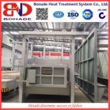 horno encajonado de alta temperatura 90kw para el tratamiento térmico