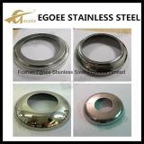 Couvercle de base de la main courante en acier inoxydable pour raccords de garde-corps