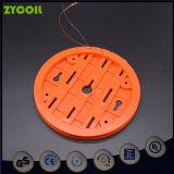 Bobina del sensor del cobre de la bobina del inductor de la bobina