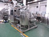 食糧機械のために小型Kh150飴玉機械