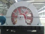 De grote Reeks Yr2000-10/1730-2000kw van de Motor van de Ring van de Misstap van de Rotor van de Wond van de Hoogspanning driefasen Asynchrone