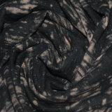 衣類のための120GSM 100%Cottonの粗紡糸ジャージー