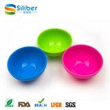 食品等級のシリコーンのFDAの販売のための公認のシリコーンの茶碗