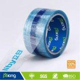 Bande d'emballage estampée par adhésif acrylique neuf de modèle pour industriel